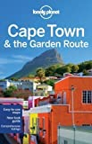 Cape Town and the Garden Route (Lonely Planet City Guides) by Simon Richmond 7th (seventh) Edition (2012)