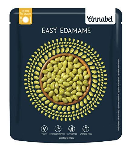 Annabel - Edamame, 7 paquetes de 120 g