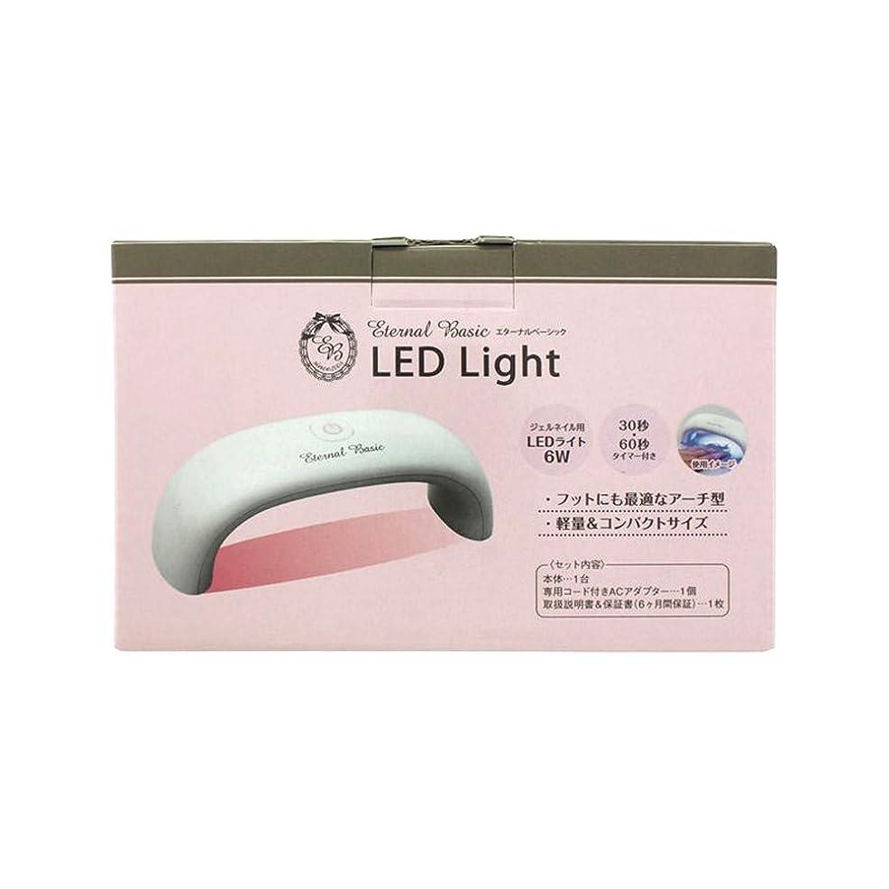蜜不利交渉するEB LEDライト2 (1台)