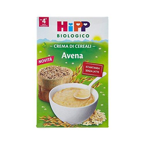 Hipp Crema di Cereali Avena - 200 g