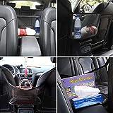 Zoom IMG-2 borsa portaoggetti per auto organizer