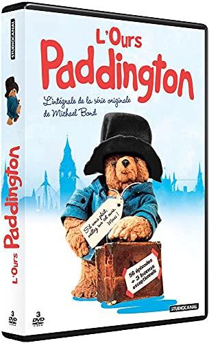 l'ours Paddington-L'intégrale de la série