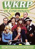 Wkrp in Cincinnati: Season Three [DVD] [Import]