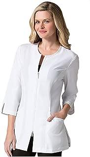 """Smart Lab Coats - Ladies 3/4"""" Sleeve Lab Jacket"""