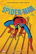 Web of Spider-Man - L'intégrale T43 (1986) de David Michelinie