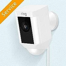 Ring Spotlight Cam Installation (Battery or Wired Version)