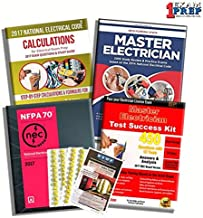 Florida Master Electrician Exam Prep Package