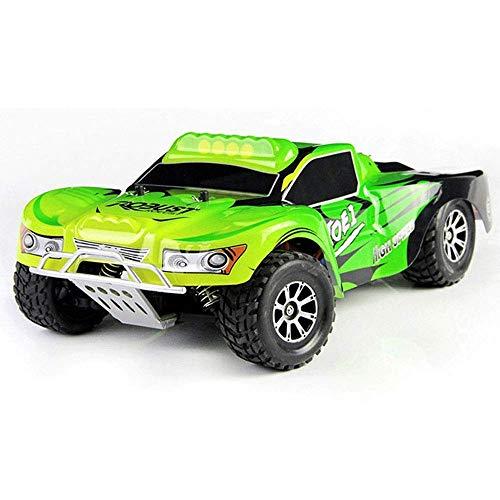 1:18 modelo de coche eléctrico Coche campo batería de larga duración Escalada...