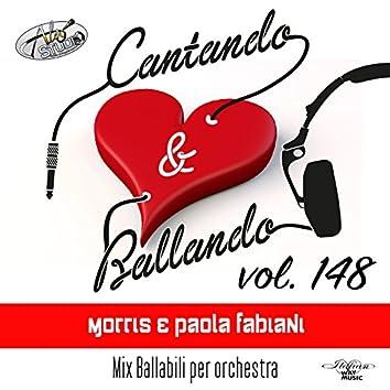 Cantando & Ballando Vol. 148