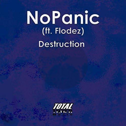 NoPanic feat. Flodez