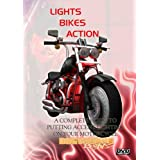 Lights, Bikes, Action a how-to guide on installing motorcycle LED lights accent lighting