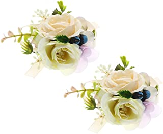 Best cream corsage for prom Reviews