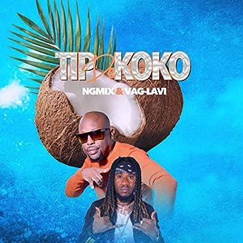 Tip de Koko Ng mix (feat. Vag Lavi)