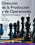 Dirección de la producción y operaciones estratégicas