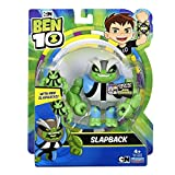 Ben 10 Slapback Action Figure