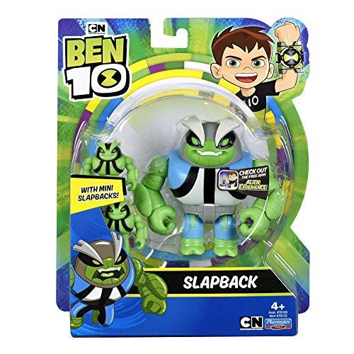 Ben 10 Slapback Action Figure di Giochi Preziosi BEN39000