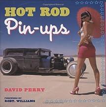 Hot Rod Pin-ups