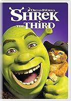 Shrek the Third / [DVD] [Import]