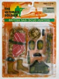THE ULTIMATE SOLDIER BRITISH SAS (SCUD HUNTER) Toy Playset