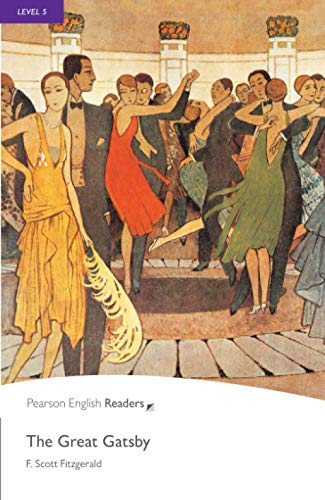 The Great Gatsby (Pearson English Graded Readers)