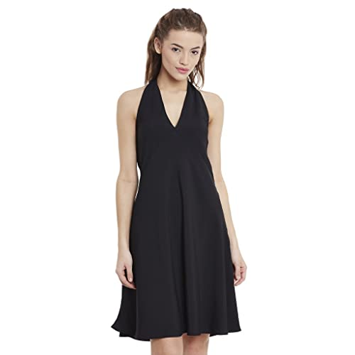Halter Neck Dresses: Buy Halter Neck Dresses