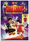 LEGO DC Shazam: Magic and Monsters (w/Figurine/DVD)