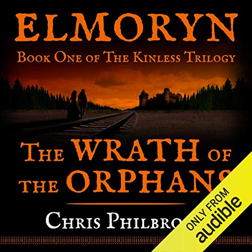 The Wrath of the Orphans Titelbild