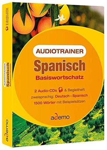 Audiotrainer...