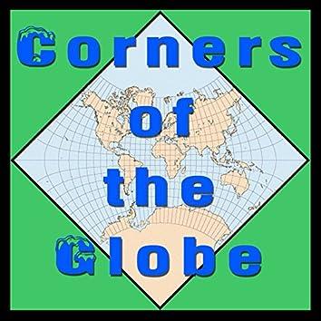 CuePak Vol. 11: Corners of the Globe