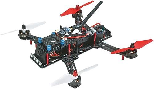 marca en liquidación de venta grispner 16520RTF Cuadricóptero Cuadricóptero Cuadricóptero Alpha 250q Race RTF  ventas en linea
