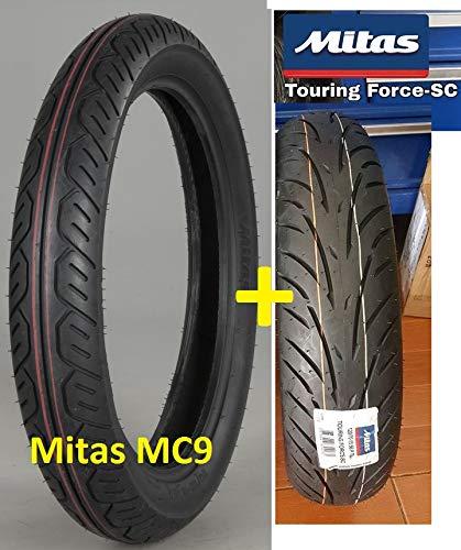 90//90-16 TL 48P Mitas MC9