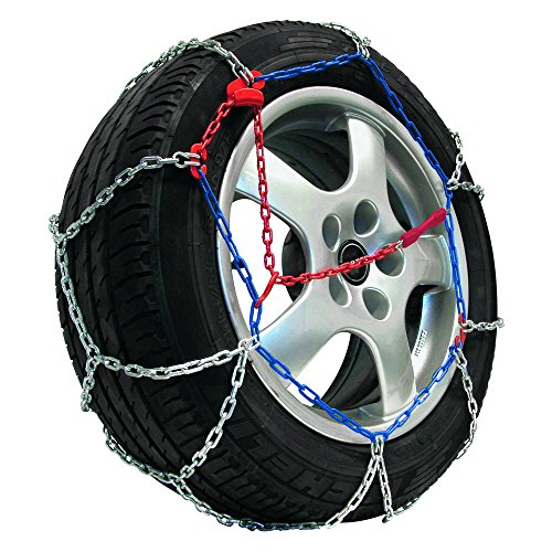 Carpoint 1725051 Chaines a neige flexible RV-260
