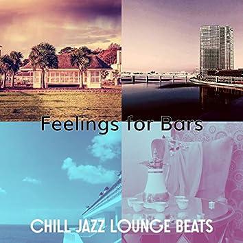 Feelings for Bars