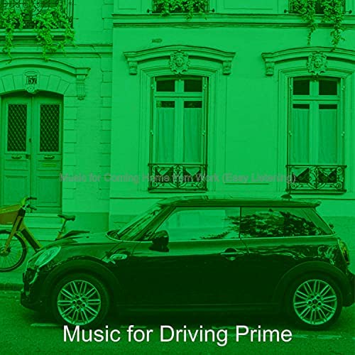 Music for Driving Prime