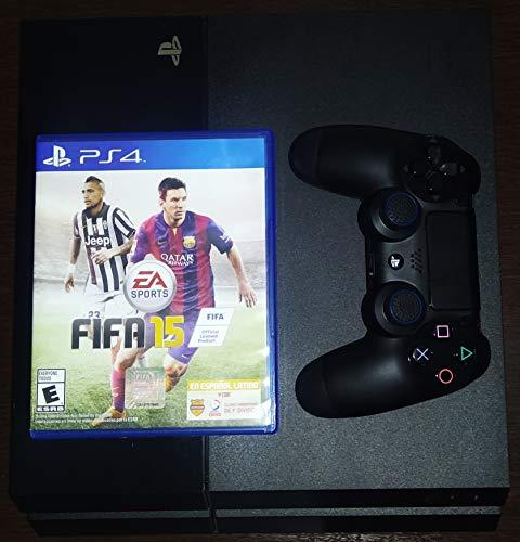 Console Playstation 4 500GB 1 Controle CUH-1214A B01 Preto - Sony