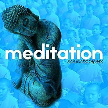 Meditation Soundscapes
