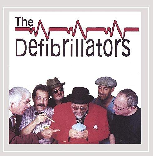 The Defibrillators by The Defibrillators (2005-03-22)