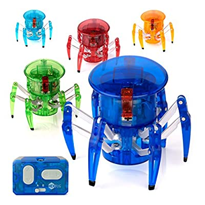 Hex bug spider [robot insects, Hexbug spider one, please leave your color) genuine