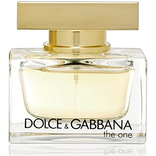 Dolce & Gabbana The One Woman 75 ML edp Eau de Parfum Spray