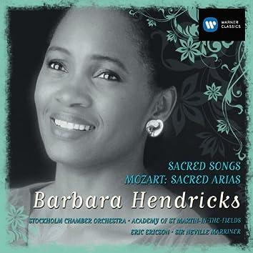Barbara Hendricks sings Sacred Arias