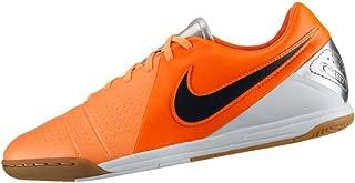 Men's CTR360 Libretto III IC, Atomic Orange/Total Orange/Black, 10 D(M) US