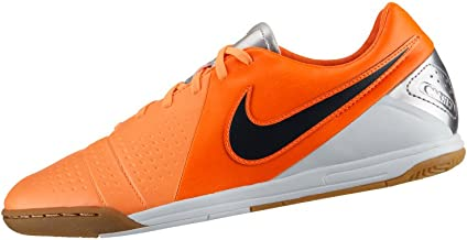 nike ctr black and orange