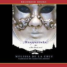 Masquerade: Blue Bloods, Book 2