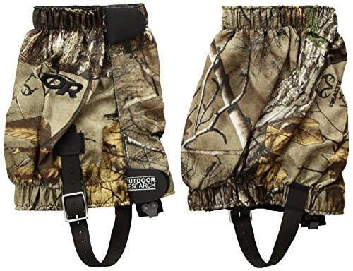 Outdoor Research Rocky Mountain Low Gaiters Realtree Realtree Xtra S/M