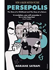 Persepolis I and II: The Story of a Childhood and The Story of a Return