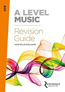 OCR A Level Music Revision Guide