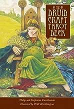 The Druid Craft Tarot Deck