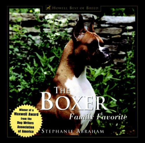 The Boxer: Family Favorite (English Edition)