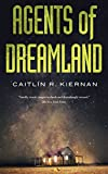 Image of Agents of Dreamland (Tinfoil Dossier, 1)