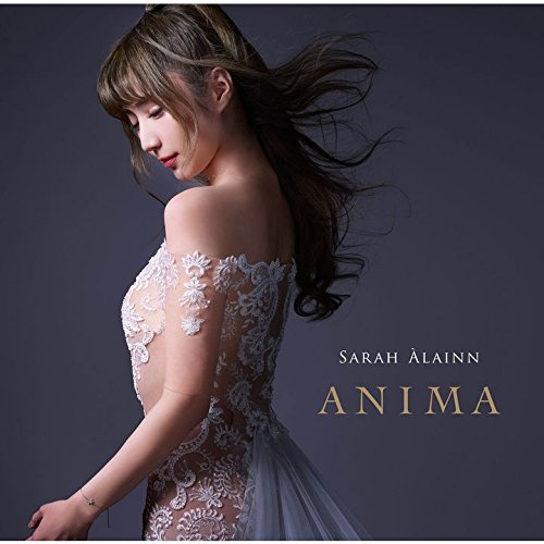 ANIMA(SHM-CD)